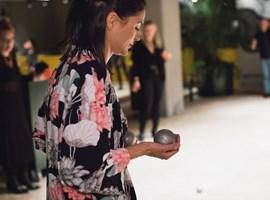 Fredagstävling - inför boulesommaren
