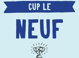 CUP LE NEUF