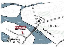 Vi öppnar i Liljeholmen